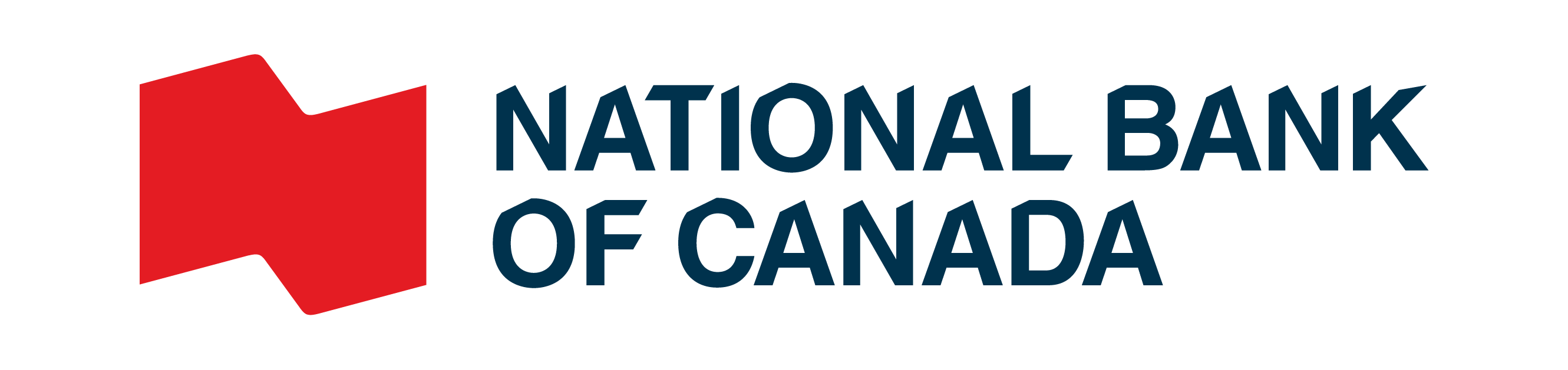 National Bank of Canada 로고
