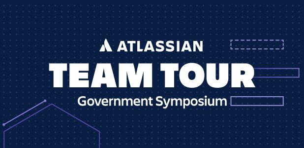 Team Tour Government Symposium