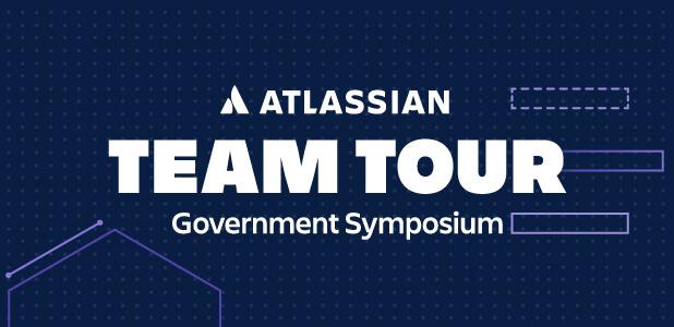Team Tour Government Symposium