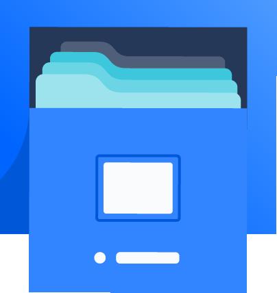 File Cabinet Icon