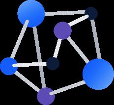 Scientific model illustration