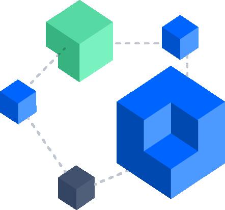 Integration blocks