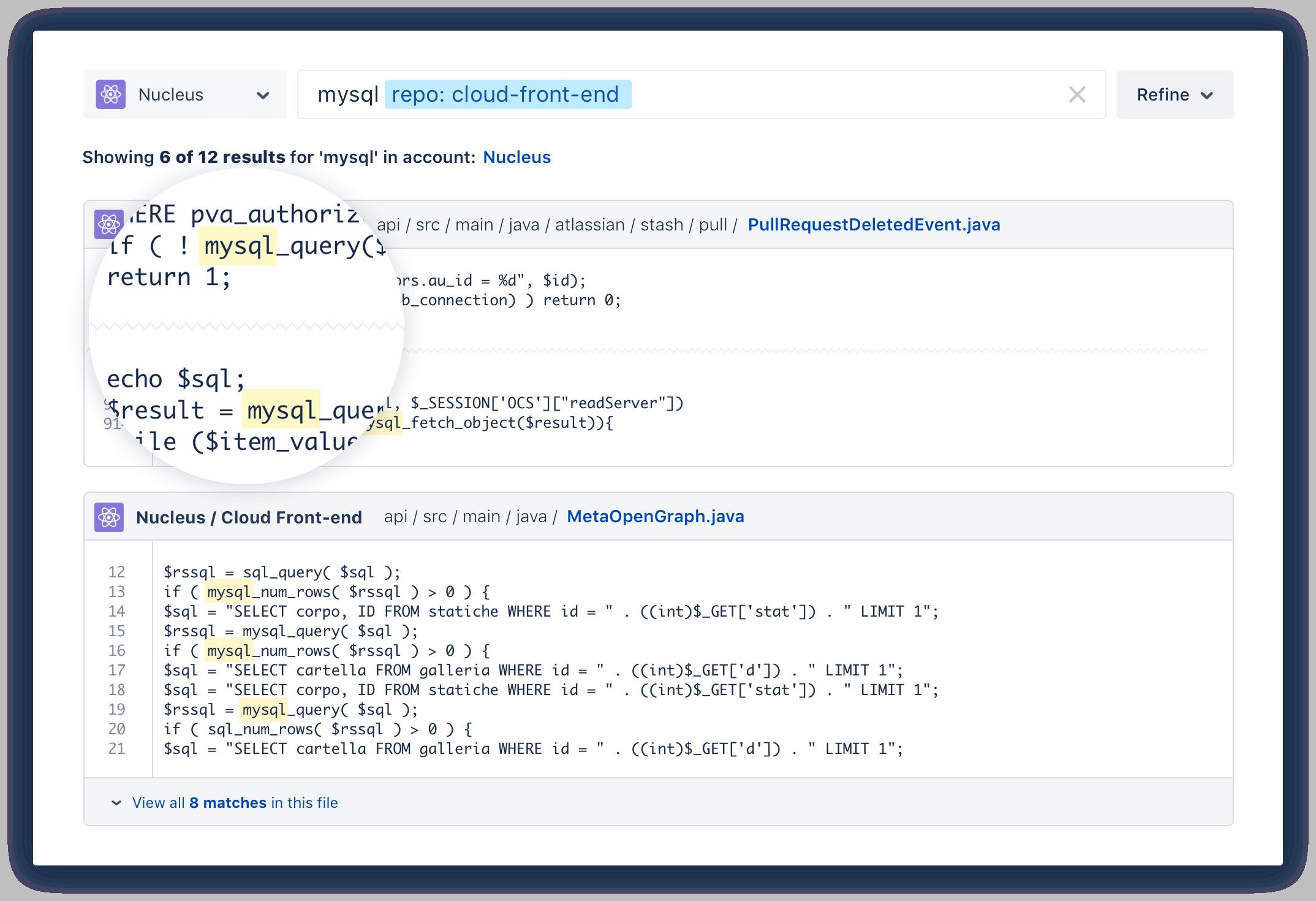 Inline-Diskussionen