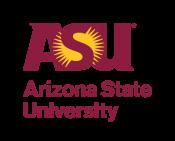 Логотип Университета штата Аризона