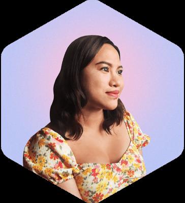 Portrait d'Erica