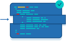 Code collaboration with git