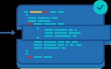 Colaboração de código com git