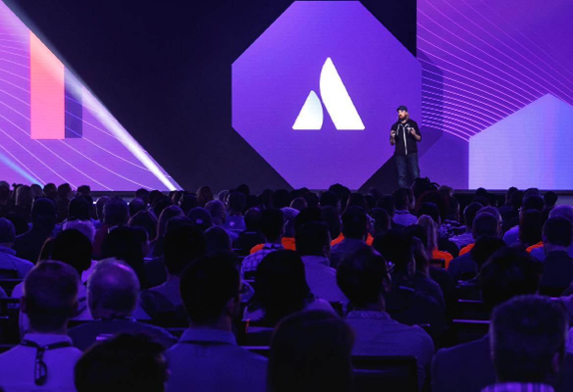 Az Atlassian csúcstalálkozója