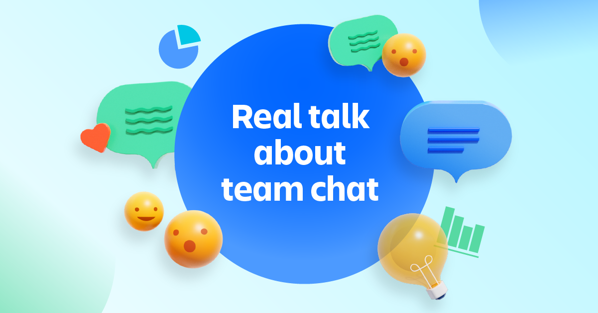 Team chat guide