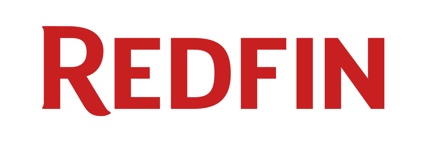 Logotipo da Redfin