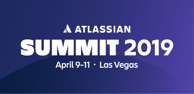 Banner del Summit 2019