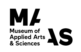 Museum of Applied Arts & Sciences のロゴ