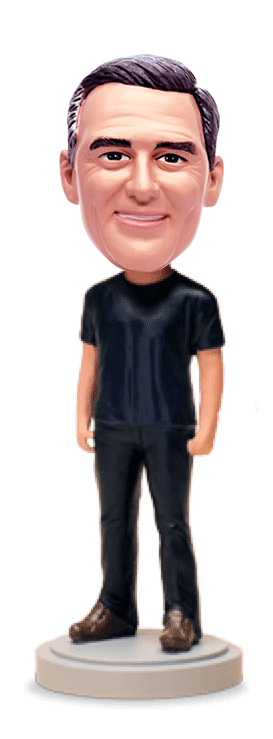 Bobblehead body