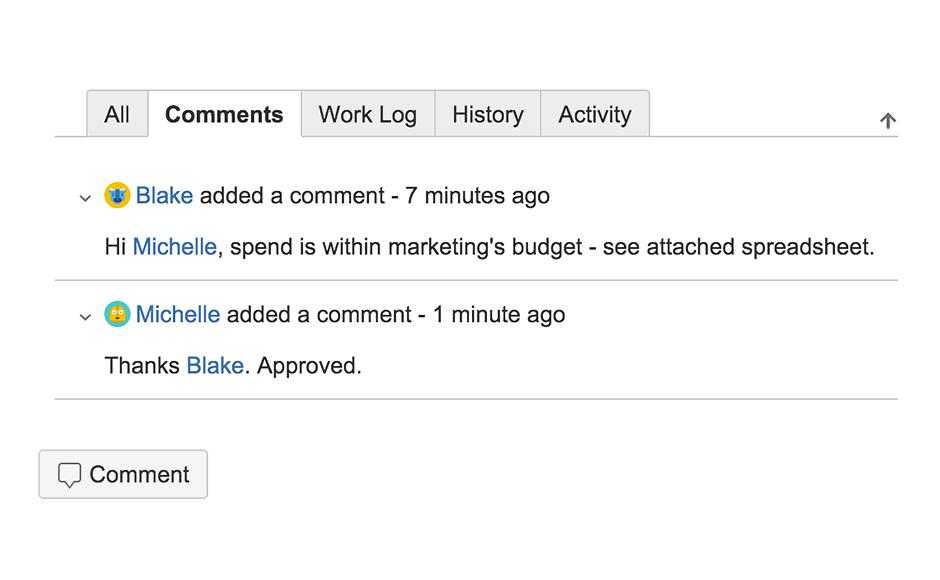 Capture d'écran de notification