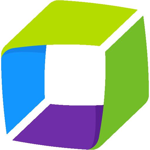 Dynatrace 徽标