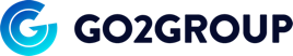 The Go To Group logo