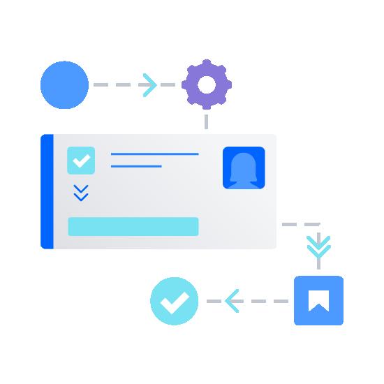 柔軟なプロジェクト タイプ