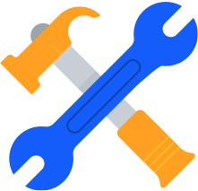 Tools illustration