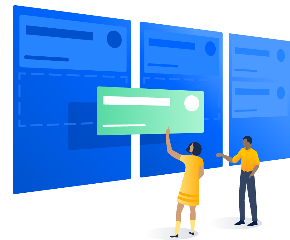 Quadro Kanban | Coach Agile da Atlassian