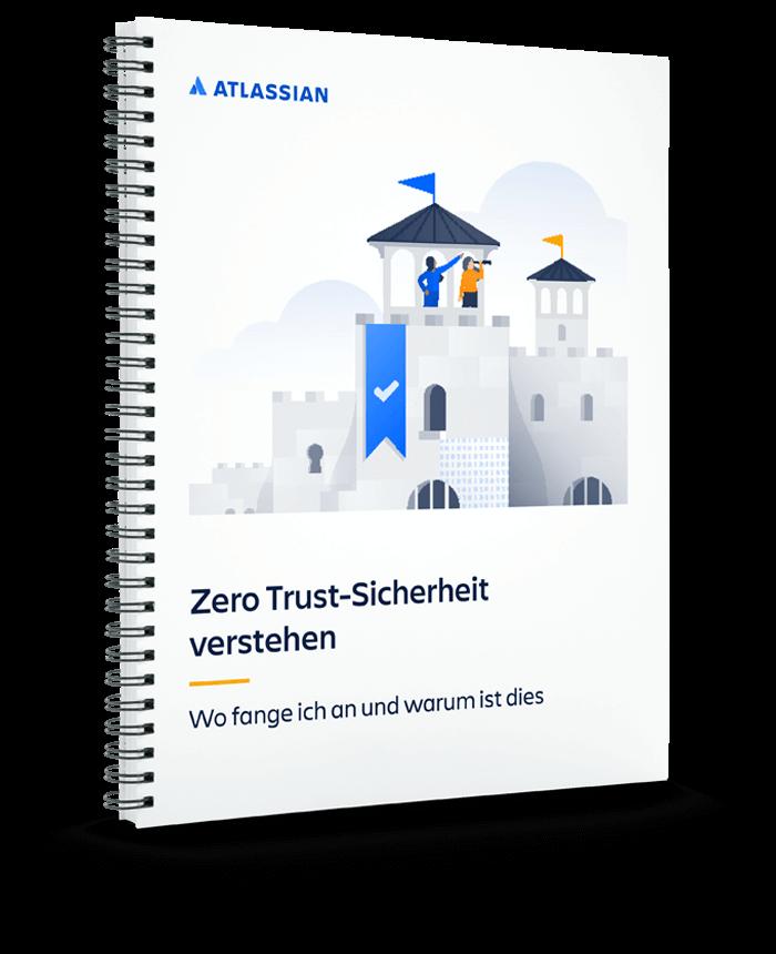 Vorschau-Titelbild: Zero-Trust-Sicherheit verstehen