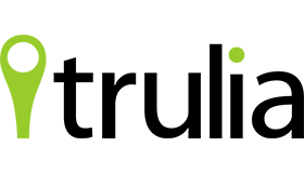 Logo Trulia