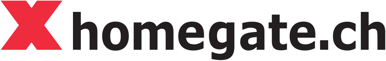 Логотип Homegate CH