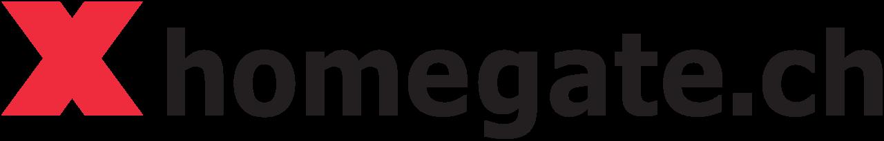 Homegate CH 로고
