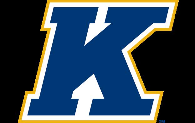 Kent State-Logo