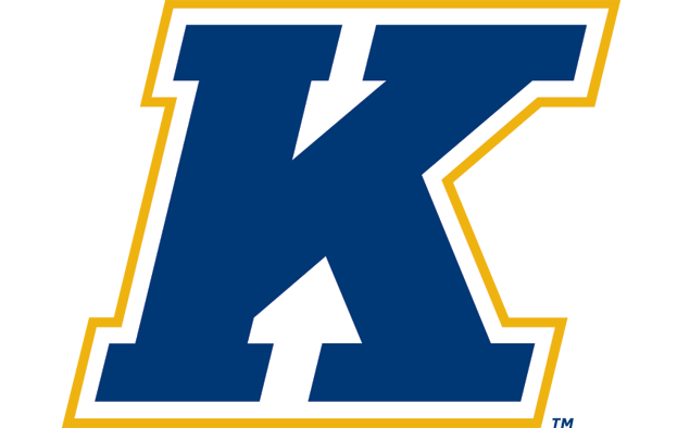 ケント州立大学のロゴ