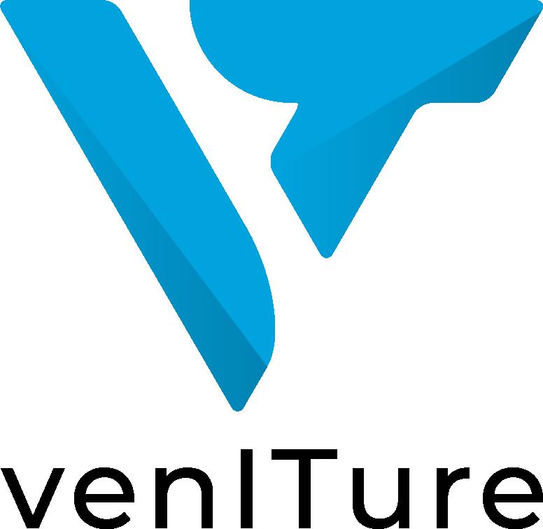 venITure 로고