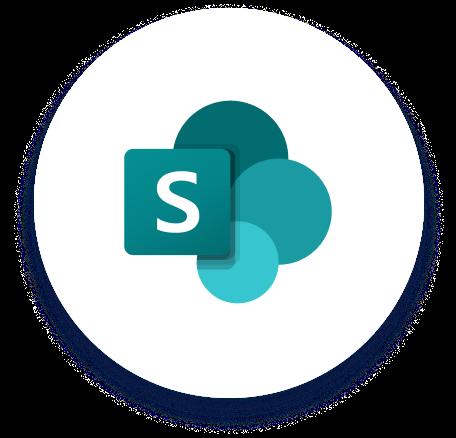 Logo do SharePoint