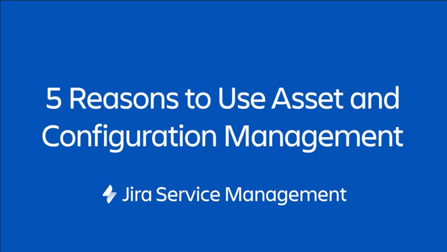 Jira Service Management で、Jira Software の可能性をさらに高める
