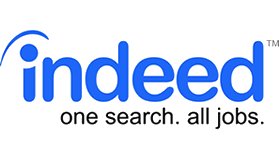 Indeed case study logo