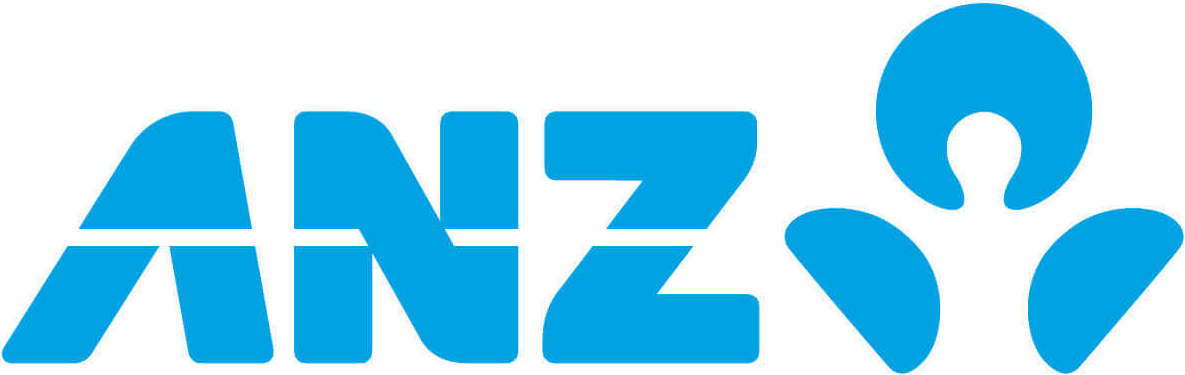 Logotipo do ANZ