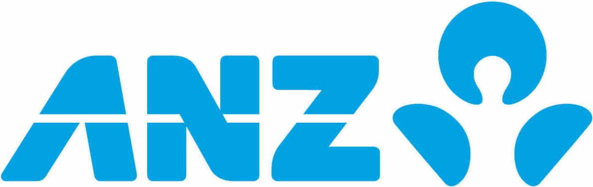 Логотип Anz