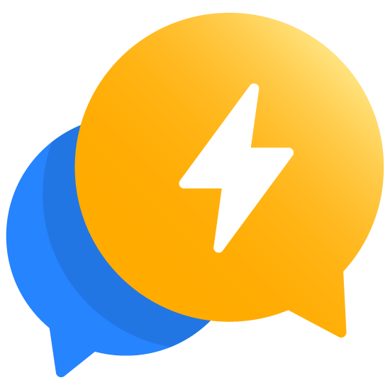 Lightning Talks Illustration