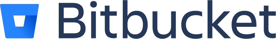 Siglă Bitbucket