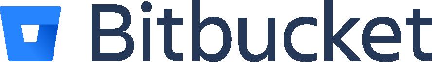 Bitbucket ロゴ