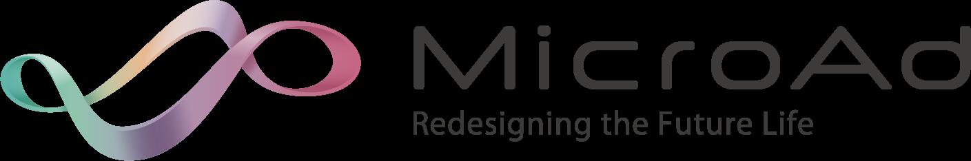 Microad logo