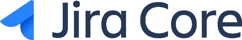 Logotipo de Jira Core