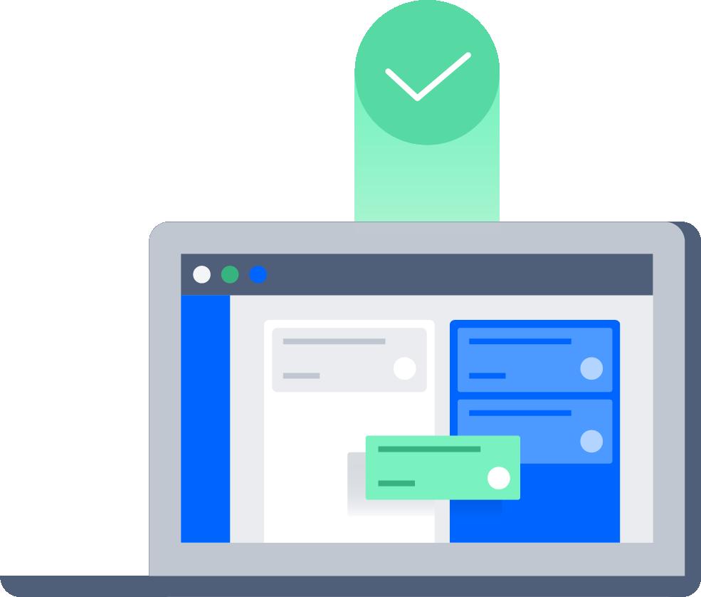 Bild: Einführung in Jira Service Desk für den Kundensupport