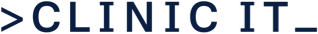 Clinic IT logo