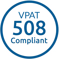 VPAT logo