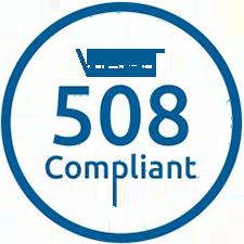 VPAT 508