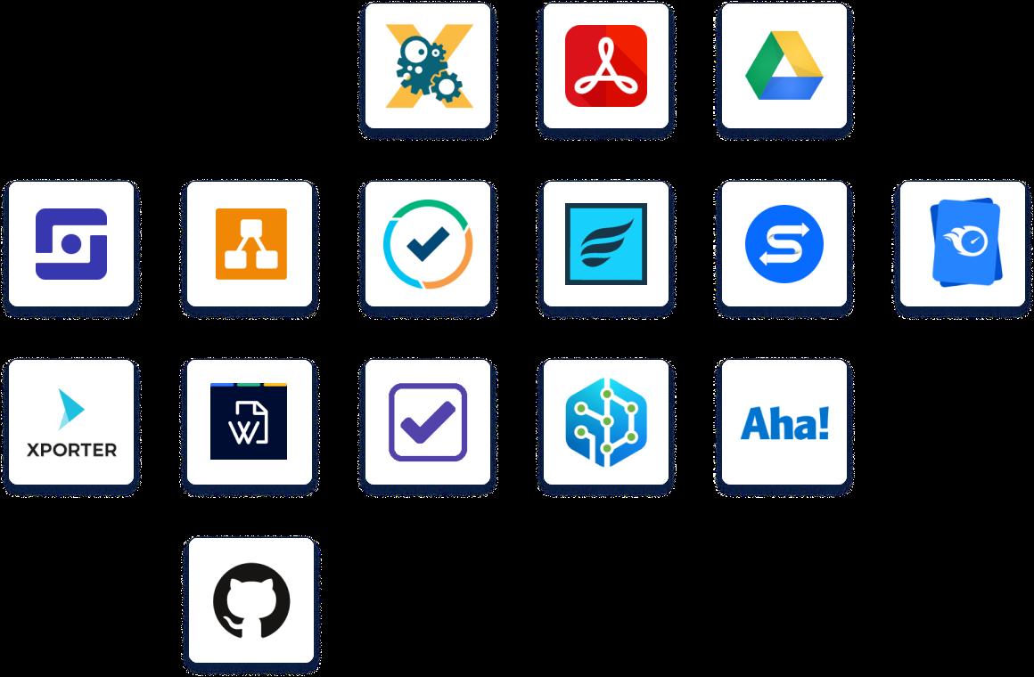 Приложения Marketplace