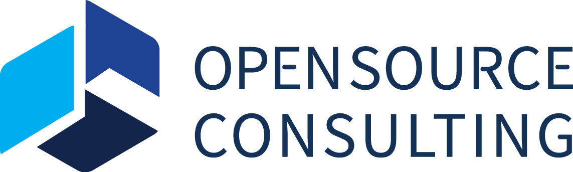 Opensource Consulting logo