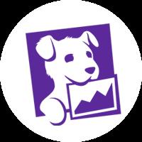 Datadog Headshot