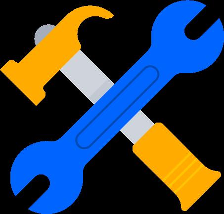 Illustration d'outils