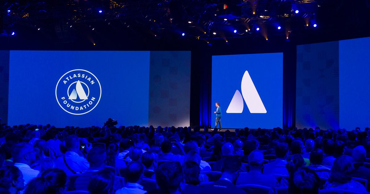 Atlassian Summit 2019 | Atlassian