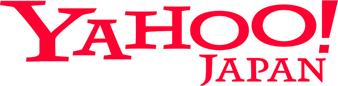 Yahoo Japan のロゴ